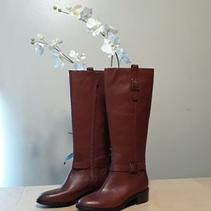 Cole Haan Grand.os Tall H14 Boot NWOT